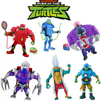 NEW 2020 RISE OF THE TEENAGE MUTANT NINJA TURTLES ACTION FIGURES *CHOOSE YOURS*