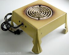 ONE VINTAGE RENFREW ELECTRIC STOVE, CAT. No.289, MADE IN CANADA