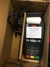 Lager Ingenico iCT250 Wireless GPRS Credit Chip & Pin Card Machine.