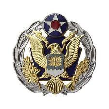 USAF Air Force ID IDENTIFICATION BADGE AIR STAFF  REGULATION   (USAF Issue)