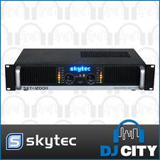 SKY-1200 SKYTEC PA 1200 WATT POWER AMPLIFIER