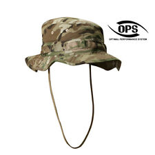 OPS / UR-TACTICAL, TACTICAL BOONIE HAT IN CRYE MULTICAM, SIZE M/L
