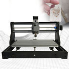 CNC 3 Axis Router Machine Engraving PCB Wood DIY Mill Laser Module Cut PRO 3018