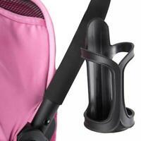 Baby Stroller Pram Cups Holder Universal Bottle Drink Water Bike Bags Holder New