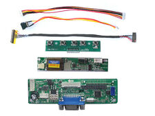 RTD2270CLW  LCD Controller Board Kit Driver LVDS -- Turn your LCD into Monitor