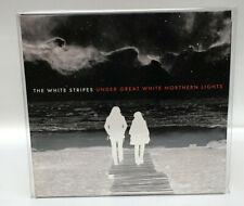 THE WHITE STRIPES - Under Great White Northern Lights - Live, 2xLP Vinyl New
