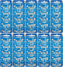 100 pcs 364 Renata Watch Batteries SR621SW FREE SHIP  0% MERCURY**ON SALE**