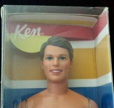 Rio de Janeiro Ken Doll 2002 Mattel Collectible New Unopened Barbie