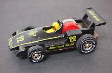Darda Micro Motor 12 JOHN PLAYER SPECIAL W Germany VHTF