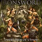 NEW Overlords of Chaos (Audio CD)