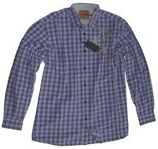 SIGNUM Hemd Langarm Comfort NEU / Gr.M / multicolor / SONDERANGOBOT / S1.914