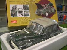 Renault Colorale Prairie Bleu 1953 O 1/43 Solido Voiture Miniature de Collection