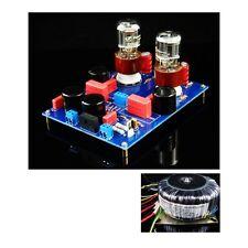 6SN7 SRPP S3 Tube Valve Preamplifier Amplifier DIY Kit Set (Stereo )