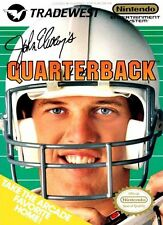 John Elway's Quarterback (Nintendo Entertainment System, 1989)