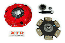 XTR RACING STAGE 4 CLUTCH KIT 92-93 ACURA INTEGRA RS LS GS GSR 1.7L B17 1.8L B18
