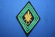FRENCH FOREIGN LEGION INF ARM DIAMOND LOSANGE OFFICER ALGERIA INDOCHINA COPY