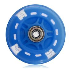 80-120mm LED Flash Light Up Wheel for Mini Maxi Micro Scooter 2 ABED-7 Bearings
