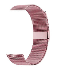 Correa para Apple Watch Series 1 2 3 4 5 pulsera Acero inoxidable 42-44mm