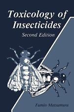 Toxicology of Insecticides