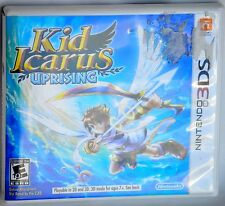 Kid Icarus: Uprising (Nintendo 3DS, 2012)