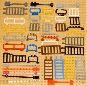 LEGO - BAR, 2486, 4083, 4873, 6140, 6187 ETC - Choose Part, Colour & Qty K5