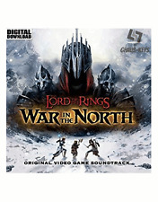 Lord of the Rings War in the North Steam Key Pc Game Code Global