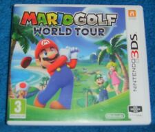 Nintendo 3DS Game - Mario Golf : World Tour