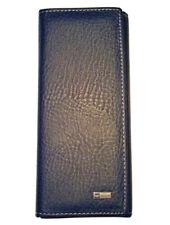 Lady's Clutch Wallet Tri-Fold - Black