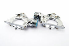NEW Shimano 600 AX #PD-6300 Dyna-Drive pedals from The 1980s NOS