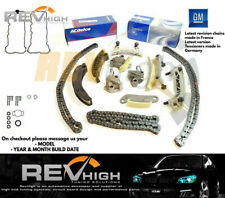 Genuine GM Holden Commodore VE VF Timing Chain Kit Set 3.0l V6 SIDI LF1 LFW