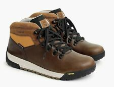 Timberland® for J.Crew GT Scramble hiking boots, size 10.5, brown, NWB