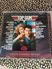 Top Gun -  Soundtrack ( expanded edition cd )  SACD ( not hybrid)