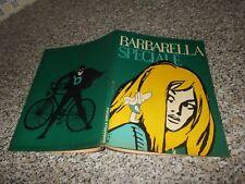 BARBARELLA SPECIALE ED.MILANO LIBRI 1970 SUPPLEMENTO A LINUS M.BUONO BROSSURATO
