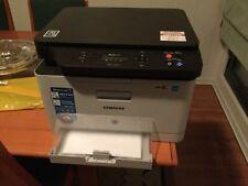 impresora Samsung Xpress C460w
