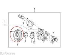Airbag clock spring for HYUNDAI TUCSON, For KIA Sportage 93490-2E001