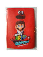 Super Mario Odyssey Passport Cover Only Nintendo Switch No Game Cartridge