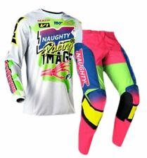 Fox Racing 180 LOVL SE Motocross Gear Set Jersey & Pant Kit Offroad Dirt Bike