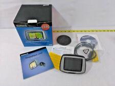 Garmin StreetPilot c330 Car Auto GPS Navigation w/ Mount in Box Bundle TESTED