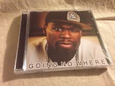 50 CENT - Going No Where CD BRAND NEW & SEALED!