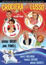Dvd Crociera Di Lusso - (1948) ** A&R Productions ** ......NUOVO