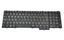 GENUINE DELL NSK-LEBUC LATITUDE E5540 FRENCH CANADIAN LAPTOP KEYBOARD M9P75 USA