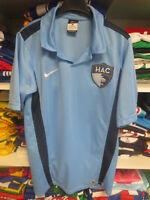 Maillot LE HAVRE Nike HAC shirt sans sponsor football jersey collection home S