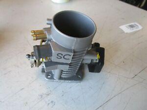 Opel Vectra Calibra Omega A Potentiometer Drosselklappe 825418 NEU original
