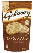 Galaxy Chocolate Cookie Mix 180g