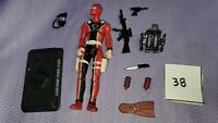 GI JOE FROGMAN VIPER DIVER pursuit of COBRA POC 25th 30th 50th anniversary 38