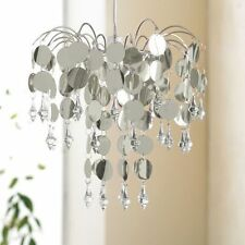 Unbranded Metal 1-3 Ceiling Lights & Chandeliers