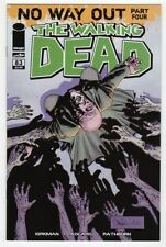 Walking Dead Modern Age Horror & Sci-Fi Comics