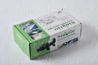 12V BOAT RV WATER PRESSURE SYSTEM AUTOMATIC PUMP REPLACES FLOJET 35 PSI 1.2 GPM