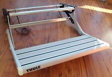 Thule Omnistor Trittstufe Single Step V10 manuell 550 Alu