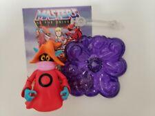 Masters of the Universe Origins Orko Figure Wizard Mattel Wave 2 MOTU He-Man
